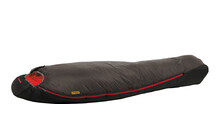 Mammut Ajungilak Kompakt 3-Season darkshade-black